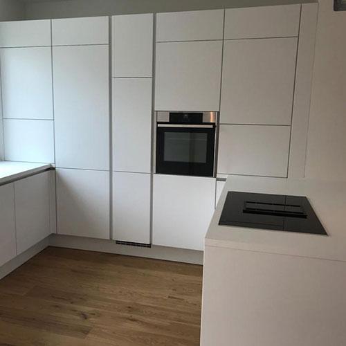 moderne-Küchenziele